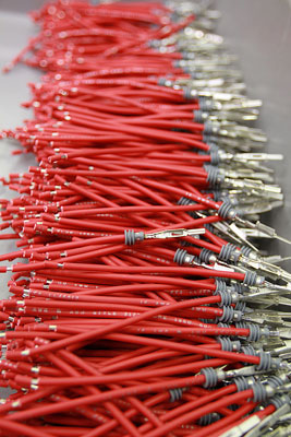 Wire Harness manufacturing, PCB, Cable & Electrical emblies on
